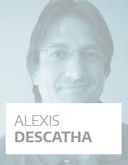 Alexis Descatha