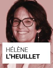 Hélène L'Heuillet