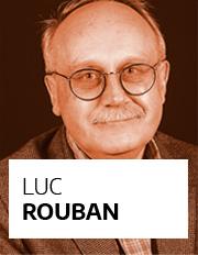 Luc Rouban
